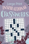 Large Print Inspirational Crosswords
