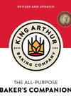 King Arthur Baking Company's All-Purpose Baker's Companion (Revised and Updated) (Revised and Updated)