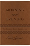Morning and Evening : The Classic Daily Devotional