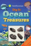 Smithsonian Dig It: Ocean Treasures