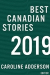 Best Canadian Stories 2019