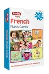Berlitz Language: French Flash Cards