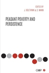 Peasant Poverty and Persistence