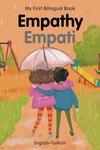 My First Bilingual Book–Empathy (English–Turkish)