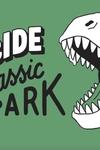 The Flip Side of Jurassic Park: Jurassic Park