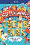 Sticker World - Theme Park