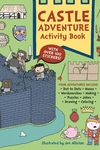 Castle Adventure Activity Book