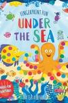Fingerprint Fun: Under the Sea