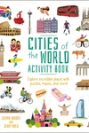 Cities of the World Activity Book