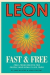 Leon Free-From Cookbook
