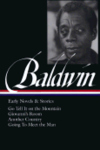Baldwin:Early Novels and Stories