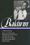 Baldwin Vol. 1: Collected Essays