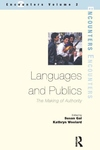 Languages and Publics:The Making of Authority