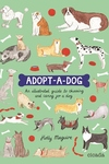 Adopt a Dog: An Activity Book