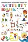 Alain Gree - Activity Book 1