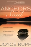 Anchors for the Soul : Daily Wisdom for Inspiration and Guidance