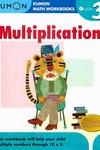 Grade 3 Multiplication:Kumon Math Workbooks