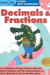 Grade 4 Decimals and Fractions:Kumon Math Workbooks
