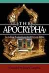The Apocrypha:Including Books from the Ethiopic Bible
