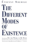Different Modes of Existence
