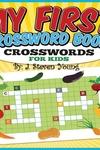 My First Crossword Book