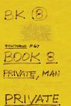 Lee Lozano: Private Book 8