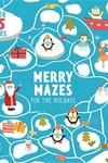 Merry Mazes for the Holidays: Level 2