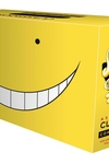Assassination Classroom Complete Box Set