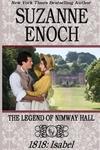 Legend of Nimway Hall: 1818 - Isabel