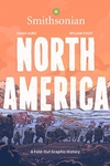 A North America: Fold-out Graphic History