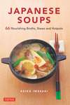 Japanese Soups