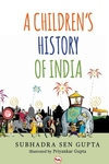 A Children's History of India