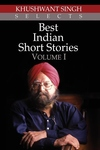 Best Indian Short Stories - Volume-1