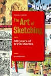 400 Years of Travel Diaries: The Art of Sketching