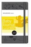 Moleskine Passions Baby Journal