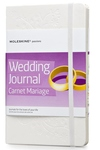 Moleskine Passion Journal - Wedding, Large, Hard Cover (5 x 8.25)