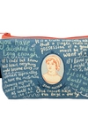 Jane Austen Bag